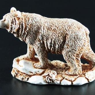 Фигурка гипсовая Медведь