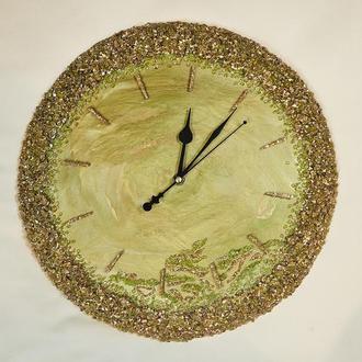 Настінні годинники Miriado Art