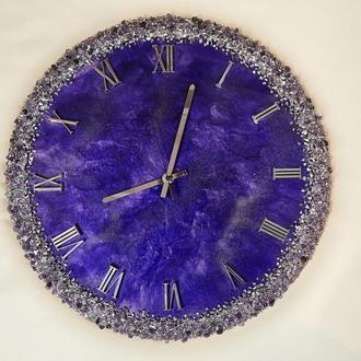 Настінні годинники Аметист Miriado Art