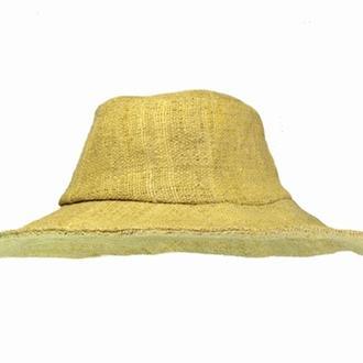Шляпа летняя
