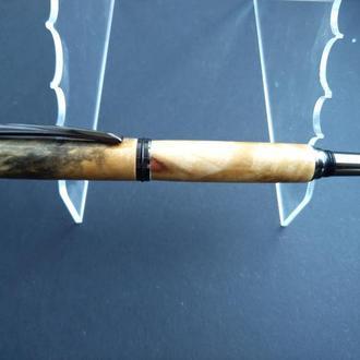 Ручка роллер  Кленовая