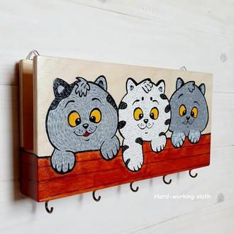 Ключниця «Кошенята»