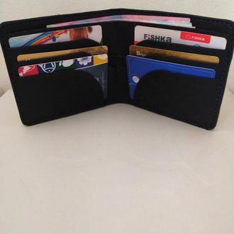 Чоловічий гаманець.