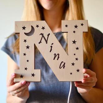Светильник Nina