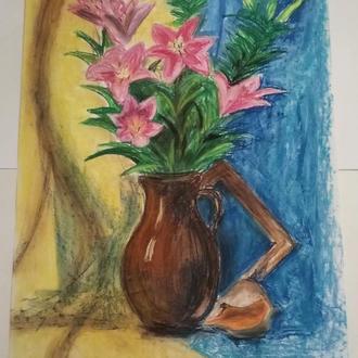 Катіна живопис