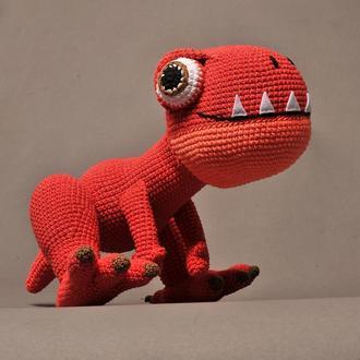 Тиранозаврик