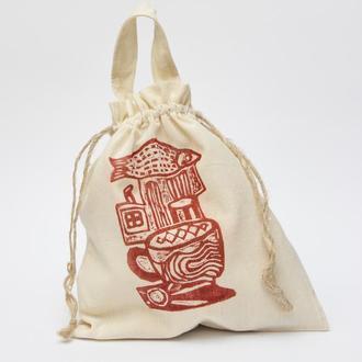 Торбинка для подарунка