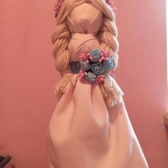 Мотанка. Авторская кукла. Кукла-мотанка. Невеста