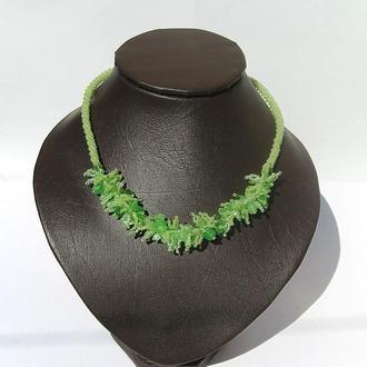 Ожерелье Нежность