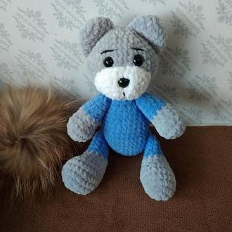 Плюшевый игрушечный мишка/ игрушка мишка