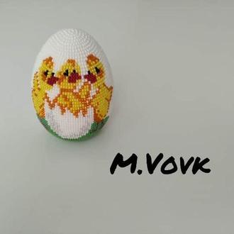 Сувенирное яйцо. Писанка
