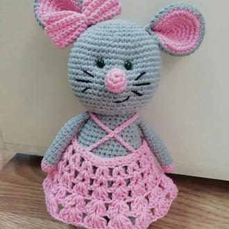 Мышки игрушки / сувениры на год мыши/ детские игрушки