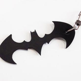 Брелок Batman от мастерской Wid