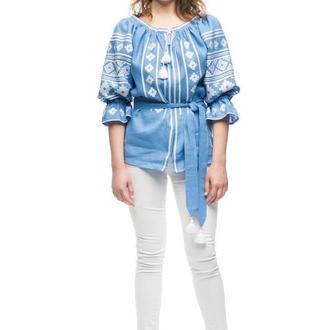 Блуза вишиванка Бажена