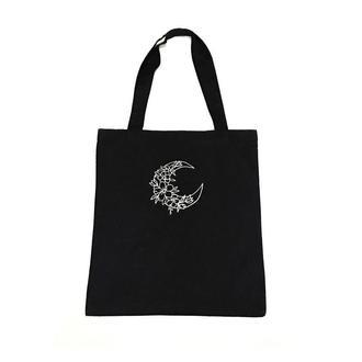 "Эко-сумка с рисунком ""Месяц в цветах"""