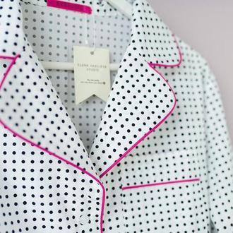 Стильная дизайнерская пижама