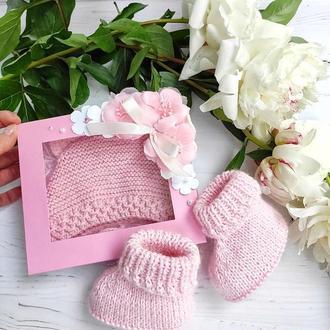 Подарочный набор для маленькой принцессы