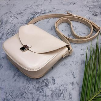 Жіноча шкіряна сумка Stedley Лола