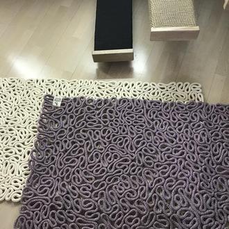 Ковры, коврики, эксклюзивные дизайнерские коврики Иванка (лофт, loft)