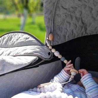 Подвеска, растяжка, погремушка, игрушка в коляску