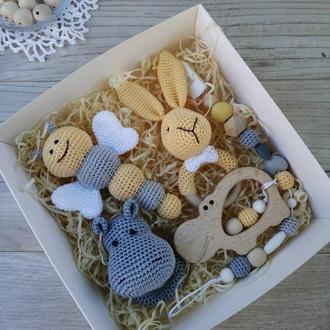 Подарочный набор Babybox(small)