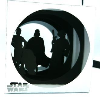 """Бумажный туннель """"Звездные войны"""""""