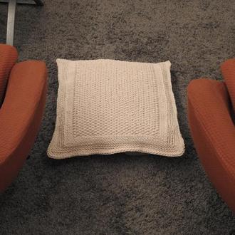 Подушка декоративная (напольная)