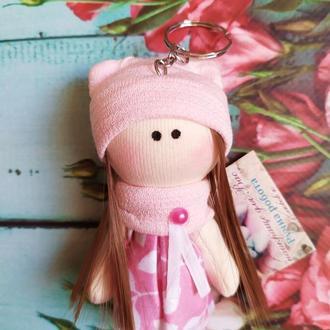 Брелочек куколка