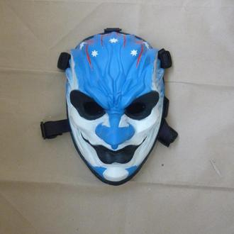 Маска Сидни/Sydney Mask PayDay2