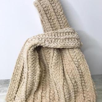 Японская сумка-узелок