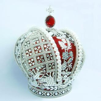 Большая императорская корона Российской Империи