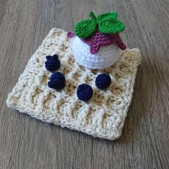 Игровой набор Десерт