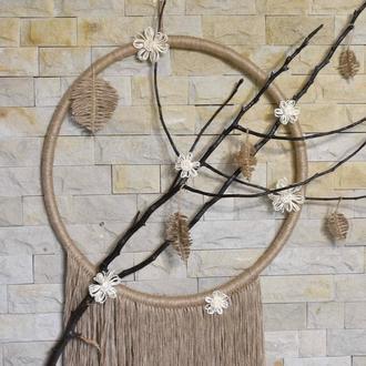 Панно на стіну Оригінальне панно для прикраса інтер'єру в стилі лофт