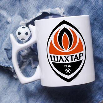 Футбольная чашка Шахтер Донецк