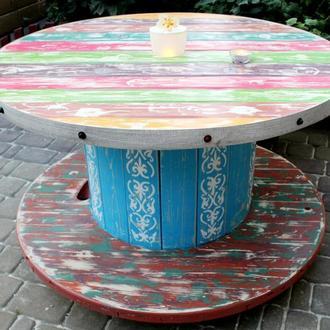 Vivid-table
