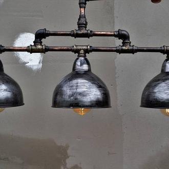 подвесное освещение