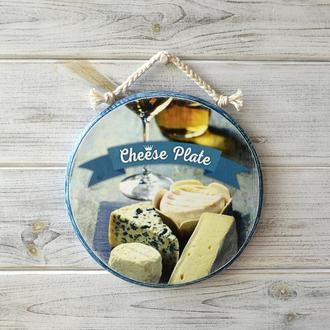 """Сырная доска """"Cheese Plate"""""""