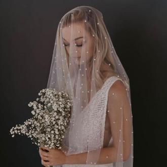 Аксессуары для свадебной одежды