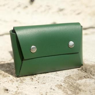 Картхолдер кошелек MAXI 2.0 (green)