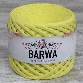 Трикотажная пряжа BARWA 7-9 мм опт розница декор для дома ковер тапочки подушки корзины сумки ковер