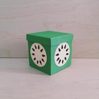 "Подарочная коробка ""Киви"""