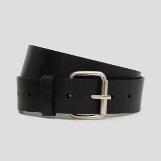 Мужской кожаный ремень от écorce (écorce man leather belt)