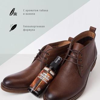 Дезодорант для обуви SIBEARIAN SPIRIT OF HAVANA 150 мл