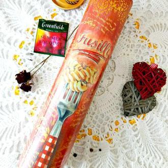 Короб для спагетти Новинка Супер подарок