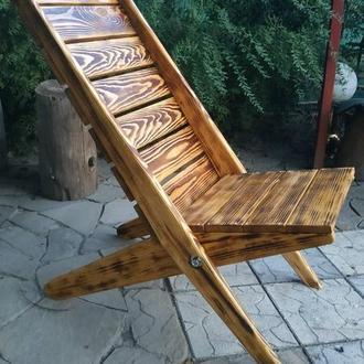 Кресло-стул раскладной