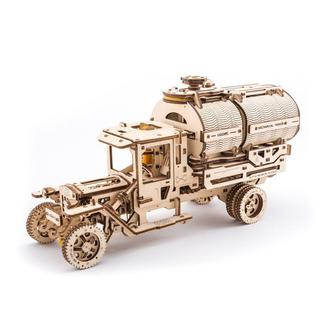 """Механический 3D-конструктор Ugears """"Автоцистерна"""""""