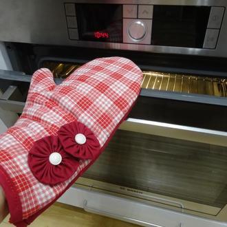 "Прихватка кухонна ""Класика"""