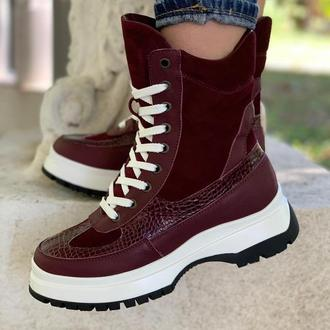 Sarrtos ботинки