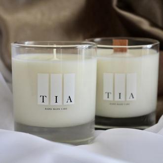Массажная свеча TIA