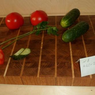 Доска разделочная-кухонная